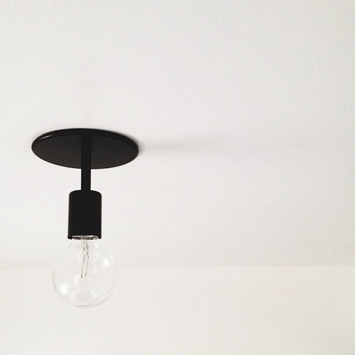 camp | simple light (handmade by morgan satterfield of the brick house)