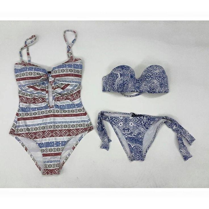 Sofia Deloudi Beachwear   Antonella Boutique  #Summer  #Sea #Bathingsuit #Beachwear #SofiaDeloudi #AntonellaBoutique