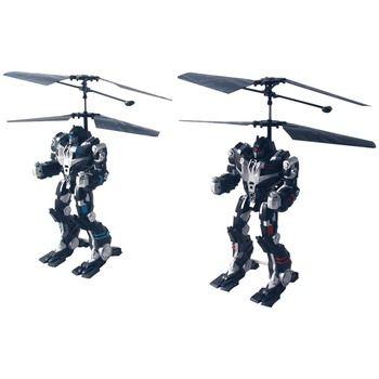 Spacegate Remote-control Battle Robots Set