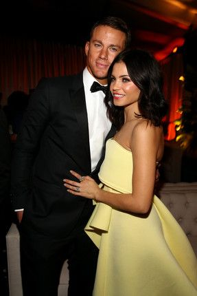 No One Dances Better to Beyoncé and Jay Z Than Channing Tatum and His Wife | Vanity Fair
