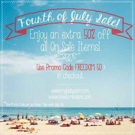 4th of july sale waikele