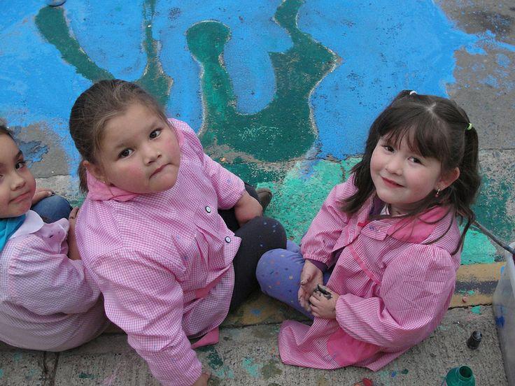 Semana de la Educación Artística en Chile. 13 al 17 de mayo de 2013