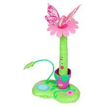 Little Live Pets Butterfly Garden Playset
