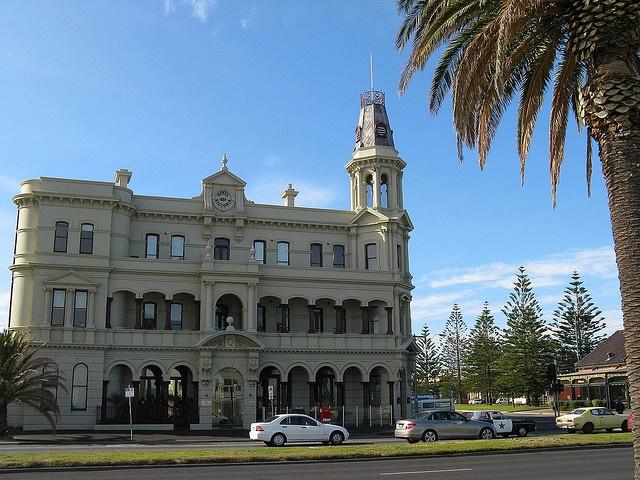 Victoria Hotel - Albert Park, Melbourne