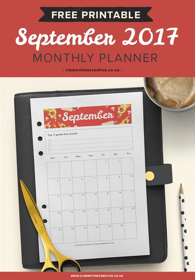 Best 25+ Monthly planner template ideas on Pinterest Budget - printable monthly planner