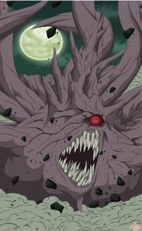 Discussion] Kaguya eyes is Jubi Sharingan while Sasuke eyes is ...