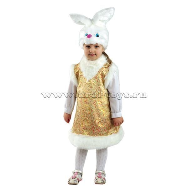Карнавальный костюм мима
