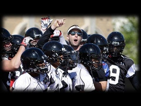 Play Without Thinking | Kliff Kingsbury at Texas Tech | Hockumentary