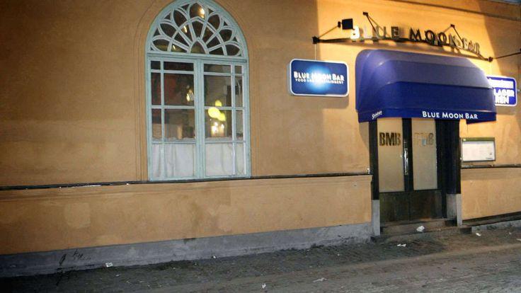 Det är stor risk att Blue Moon Bar rivs. Klipper Hotel kan eventuellt bevaras. Det är beskedet efter kommunfullmäktiges sammanträde på torsdagen, då...