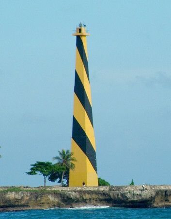 West Indies Lighthouse
