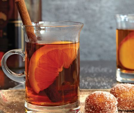 How to Drink Hot Toddies All Winter Long