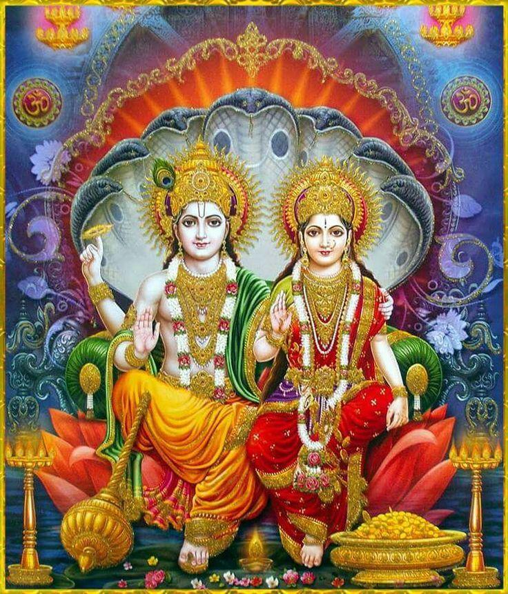 134 best Vishnu lakshmi images on Pinterest | Hindu ...  134 best Vishnu...