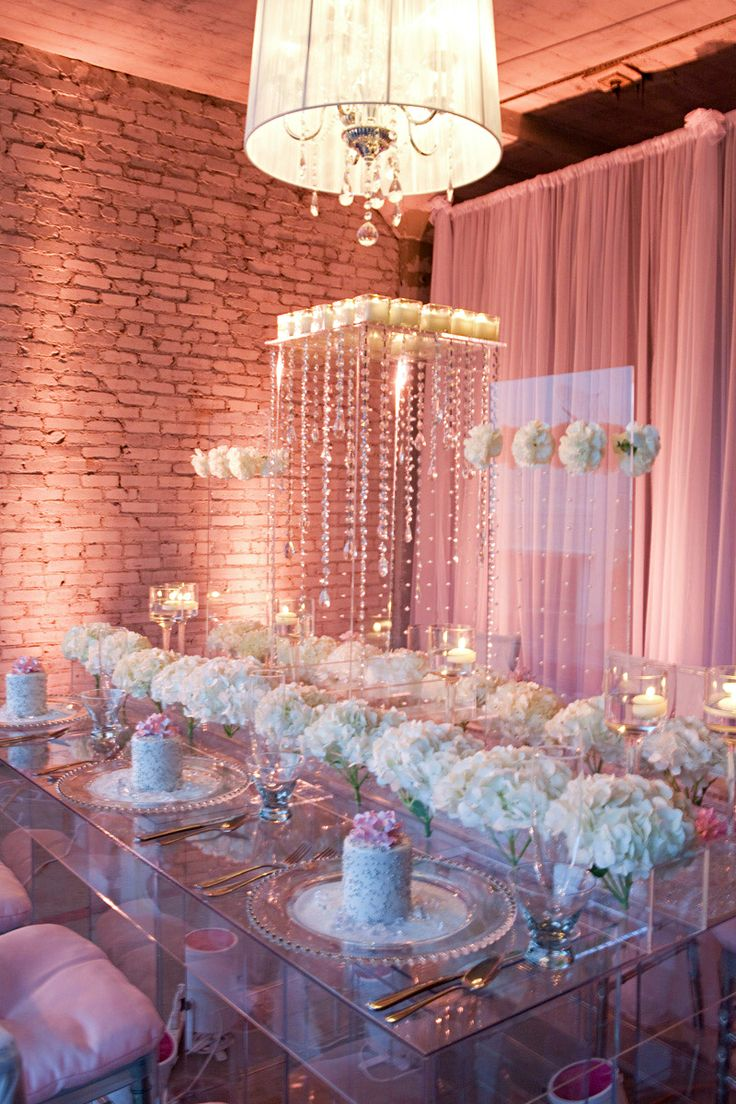 Fab setup at this. Find this Pin and more on Wedding decor q ...