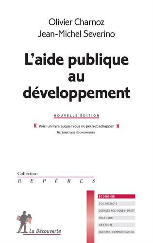 L'aide publique au développement | 332.63 CHA