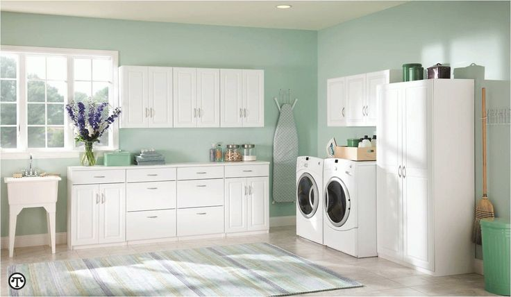 http://www.drawhome.com/laundry-room-storage-design/