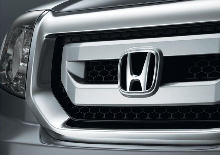 honda pilot factory accessories