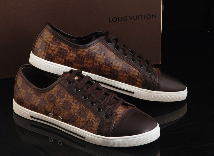 Louis Vuitton Men's Sneakers