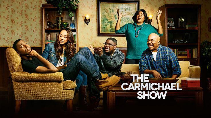The Carmichael Show season 2 episode 2 :https://www.tvseriesonline.tv/carmichael-show-season-2-episode-2-watch-series-online/