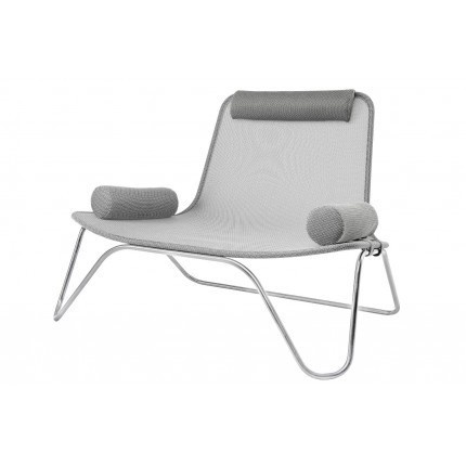 blu dot dwell rapson lounge chair itu0027s rare for a nearly transparent design to have such presence but noted architect ralph rapson achieved exactly