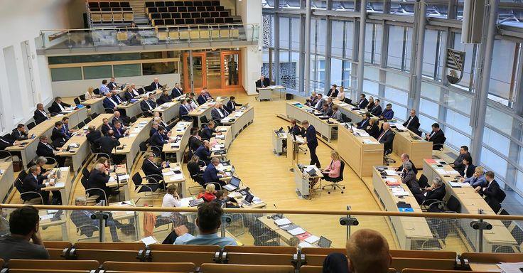Die AfD hat im sachsen-anhaltischen Landtag eine Enquete-Kommission zur Untersuchung von Linksextremismus auf den Weg gebracht. SPD, Grüne und Linke waren bei der Abstimmung strikt gegen eine solche Kommission. Aus ihrer Sicht will die AfD diese nutzen, um gesellschaftliche Akteure zu diskreditieren.