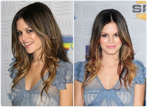 Ombre Hair Style: 1000+ Ideas About Ombre Medium Hair On Pinterest