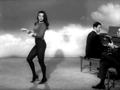 "Ann-Margret - ""Bill Bailey"" Screen Test 1961 - YouTube"