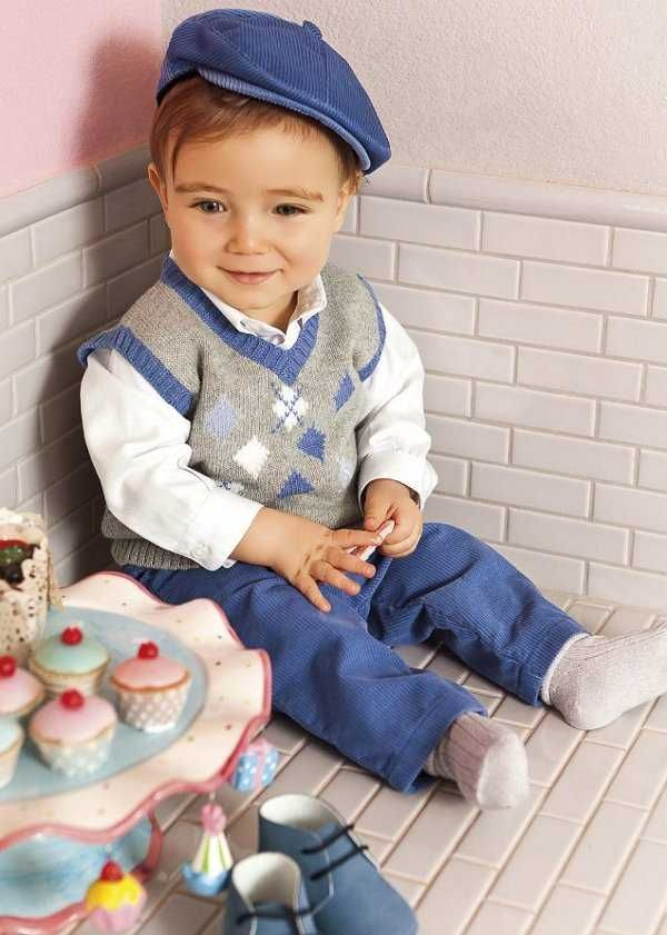 83 best images about ropas para bebes on pinterest babies clothes bebe and search - Ropa bebe 0 meses ...