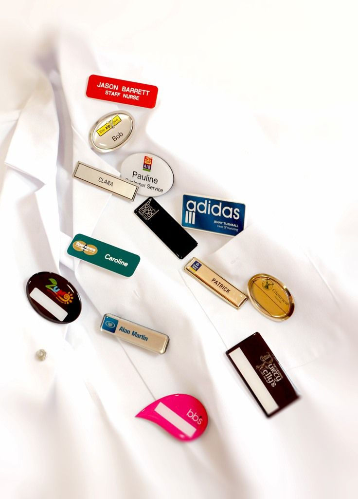 Recognition Express provide different types of personalized Badges, ID Badges, Name Badges, Conference Badges and different type of Corporate Badges at affordable prices. For more details visit our website or contact us at 1890 333 444.