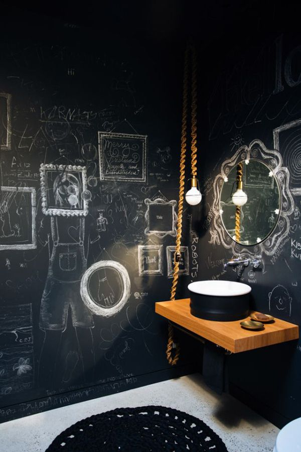 Love this bathroom (desiretoinspire.net)