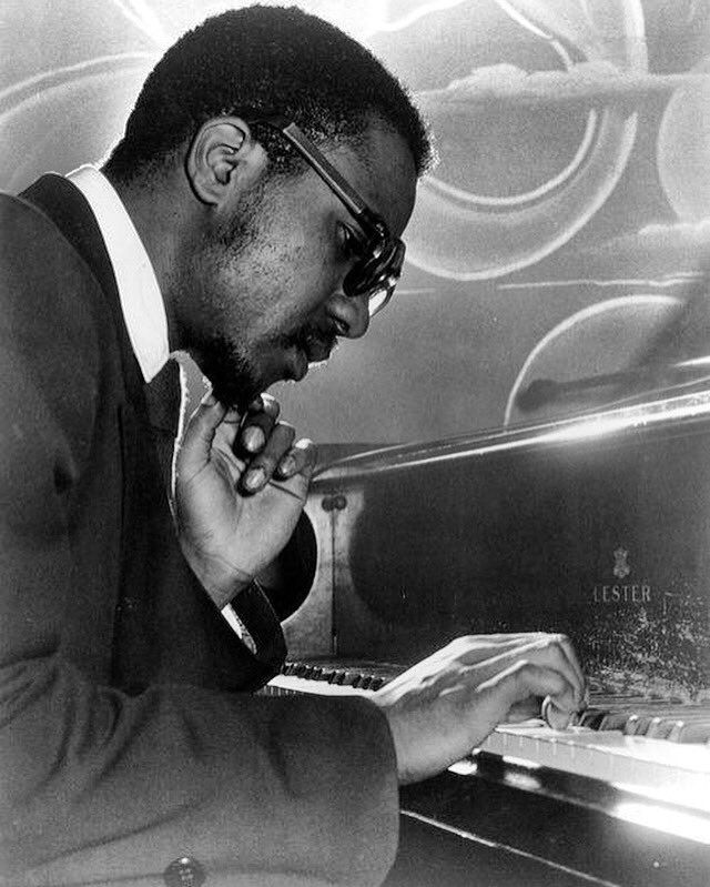 """youtu.be/-yg7aZpIXRI  Thelonious Monk Quartet  """"Round Midnight """"Sometimes it's to your advantage for people to think you're crazy"""""""