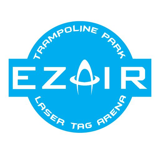 New Discount for EZAir! Jump Passes, Laser Tag, or Party for 10 at EZAIR Trampoline Park & Laser Tag (Up to 45% Off)