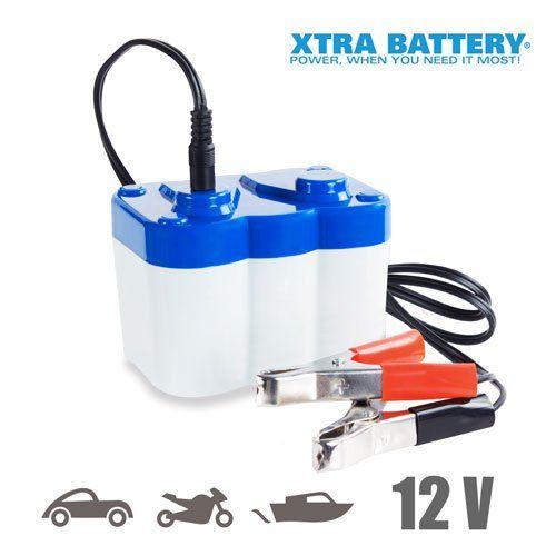 Booster de Batterie Xtra Battery: Maison Univers le spécialiste du prix discount Un service client disponible et à l'écoute Plus de 10 000…