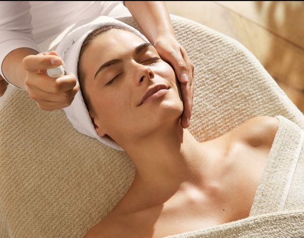 Facials in Malahide Spa Co. Dublin