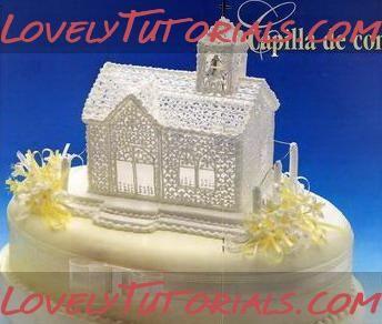 Шаблоны,трафареты для украшения глазурью -royal icing,filigree templates - Page 3 - Мастер-классы по украшению тортов Cake Decorating Tutorials (How To's) Tortas Paso a Paso