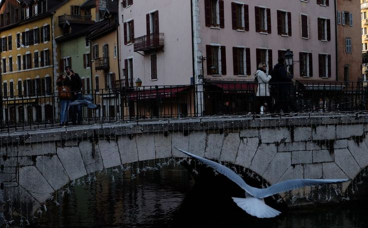 Annecy by christophepoidevin