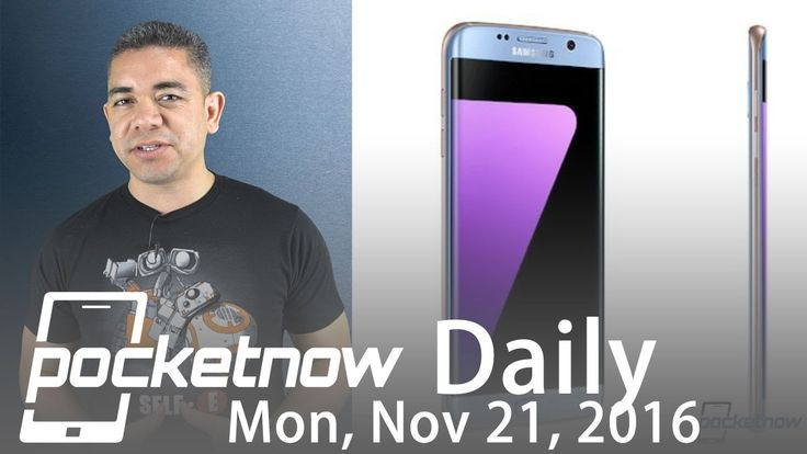 Samsung Galaxy S8 audio changes iPhone 6s fixes & more - Pocketnow Daily Stories: - Unlocked LG G5 available for $400 on Amazon and Newegg US warranty included http://ift.tt/2fjviAT - Moto Z officially gets Android Nougat Daydream VR http://ift.tt/2fVgU07 - Apple promptly reacts to unexpected iPhone 6s shutdown issues with free battery replacement http://ift.tt/2gcs3uh - Limited edition ZTE Axon 7 with 6GB RAM and Force Touch arrives stateside at $500 http://ift.tt/2eYajVT - Samsung phones…
