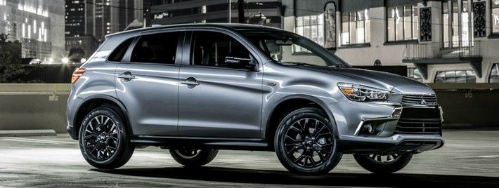 Mitsubishi debuts Outlander Sport Limited Edition | #mitsubishi #limitededition #mitsubishioutlander #outlandersport #chicagoautoshow #sportlimitededition #car #cars #luxurycars #expensivecars #limitededitioncars #luxurytoys | https://goo.gl/O5GyV2