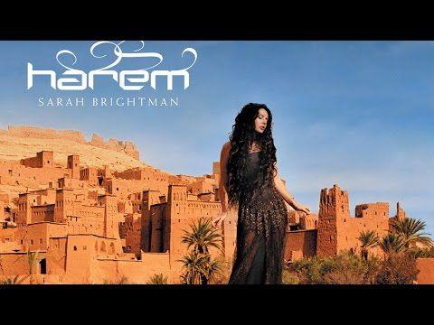 Sarah Brightman - Harem(HD) - YouTube