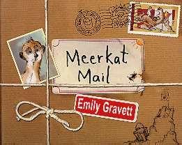 Diaporama sur l'album Meerkat mail.