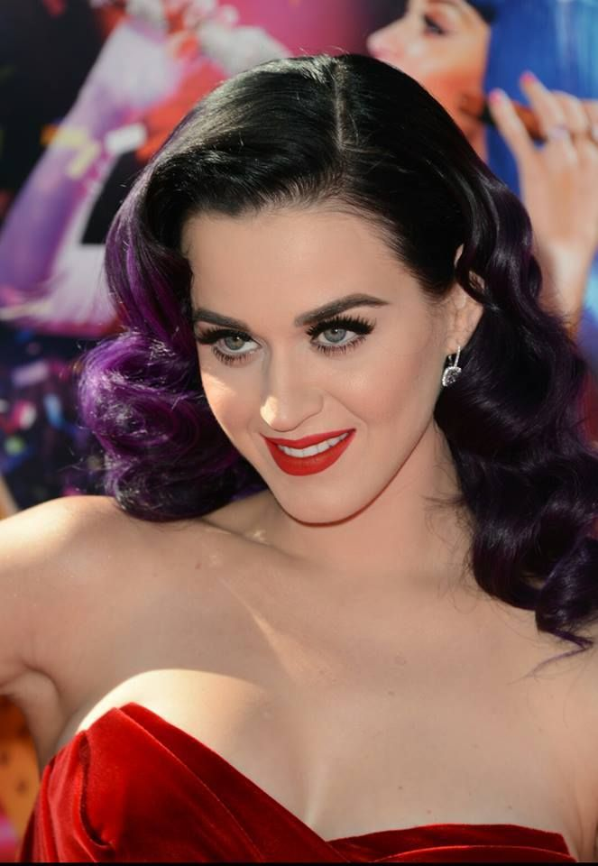 Tits! katy perry bbc porn HOT!!! real