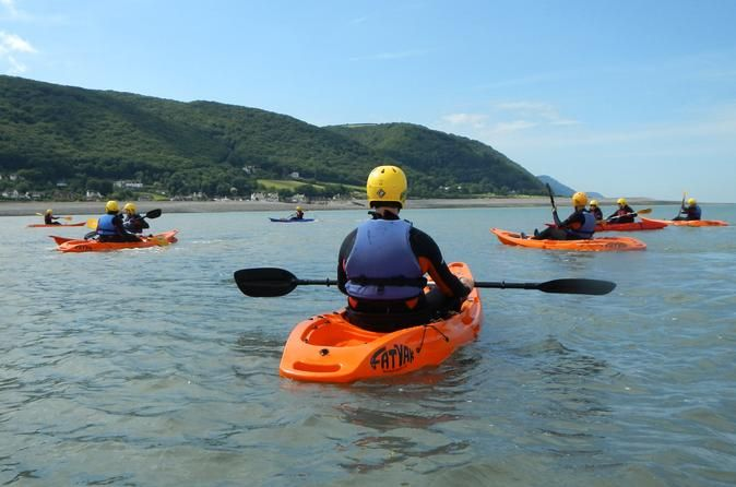 Kayak Rental in Scarborough If you love to explore and enjoy nature in your own time at your own pace then, kayak hire is for you. It will offer you an adventure of a lifetime to explore and be at one with nature.Fun, easy and scenic, kayaking is the best way to explore Scarborough's beautiful coastline.Kayaking will add a whole new dimension to riding waves and exploring the great coastline. As a fun, low impact, full body workout, kayaking has plenty of people (includi...