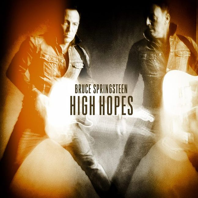 Esce a gennaio il nuovo album di Bruce Springsteen - RUMORE