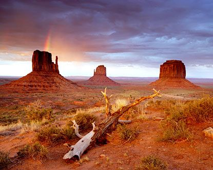 Monument Valley is listed in National Geographic's Top 10 Film Footsteps since it was a favorite of director John Ford, who made many Westerns there, beginning with Stagecoach in 1939. It is also listed in their Top Ten Historic Trail Drives! Have you experience Life Elevated there yet?