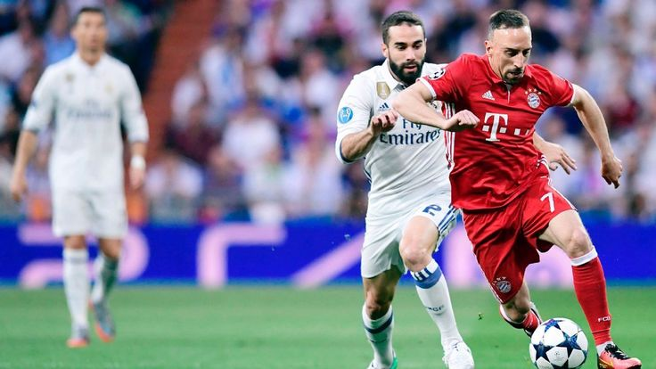 Franck Ribery 'set the standard' for foreign stars at Bayern - Uli Hoeness