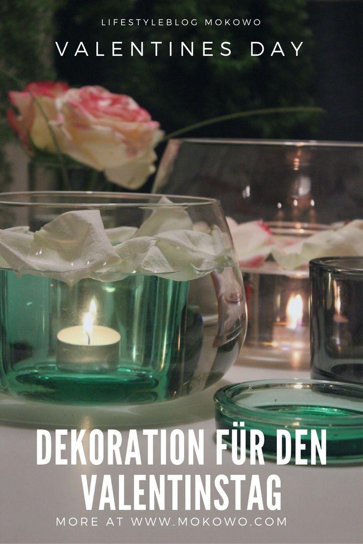 Valentinstag Deko Ideen Deko Ideen Valentinstag Und