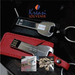 Flashdisk Kunci - USB FLASHDISK hadir dengan model Kunci, Cocok untuk promosi, souvenir, dengan harga murah, Flashdisk ini sangat unik.