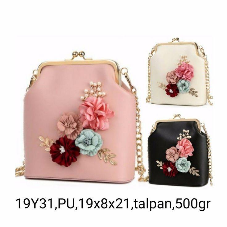 19Y31 Pink Ricewhite Black 148rbPU19x8x21talpan500gr  Hubungi kami di:  Line: girlia_id Telegram: @girliaid CS1 : D0D1B201 / WA: 081347103932 CS2 : D21B1E5B / WA: 08125658895 IG testi: @testigirlia  Girlia Fashionstore your chic #dailygears  #beautiful #fashion #instafashion #purse #shopping #stylish #girliaproject #girliafashionstore #tasimportmurah #tas #tasfashion #grosirtasmurah #tasbatammurah #taskorea #tasbranded #tasmurmer