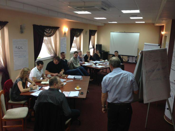 Coaching Fundamentals Program 11.2013