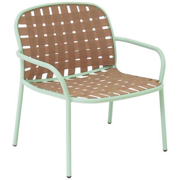 Emu Yard Lounge Sessel