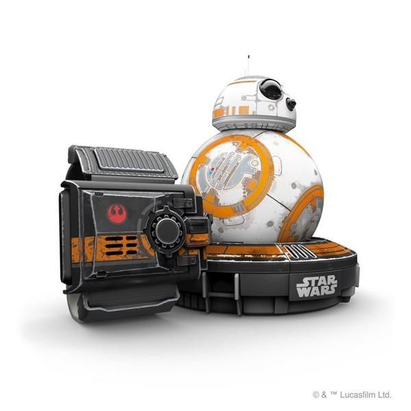 Star Wars BB-8™: Battle-Worn with Force Band